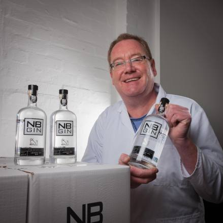 16.03.2016. NB Distillery Shots.