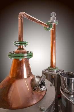 16.03.2016. NB Distillery Shots.